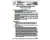 Všeobecné obchodní podmínky platné od 1.2.2014